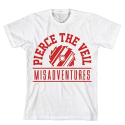 Misadventures Saw White