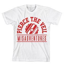 Misadventures Saw White
