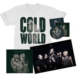Cold World 4