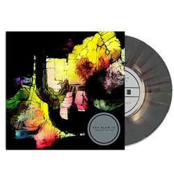 Pioneer Of Nothing Grey W/ Trans Splatter Vinyl 7