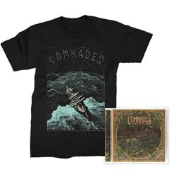 Lone/Grey CD Bundle 2