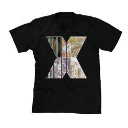 X Black