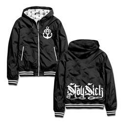 Anchor Custom Black