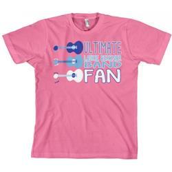 Ultimate Fan Pink