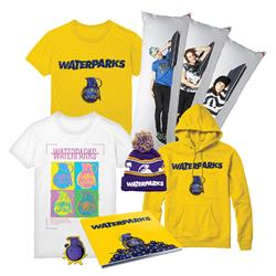 Waterparks Equal Vision Records