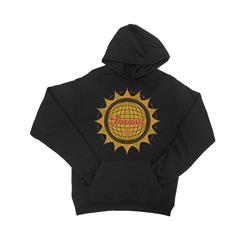 Globe Black Hooded
