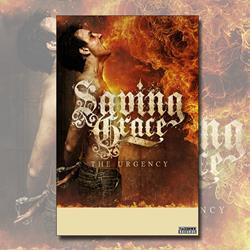 The Urgency Album Poster
