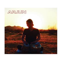 Arjun Bruggeman - Arjun CD/Digital