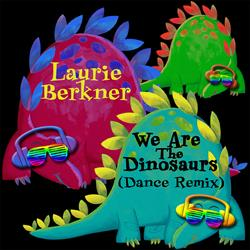 We Are The Dinosaurs (Dance Remix) MP3