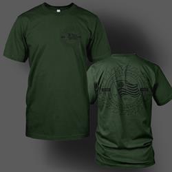 Waver Army Green