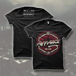 Limitless Black T-Shirt