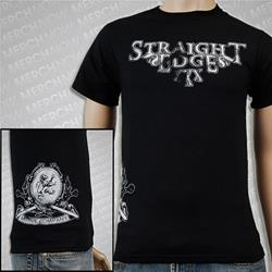 Coat Of Arms Straightedge shirt