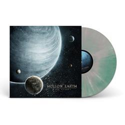 Dead Planet  White/Purple/Green/Sea Foam