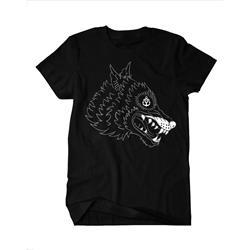 Wolfhead Black