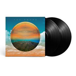 The Sword - High Country Black Double Vinyl LP