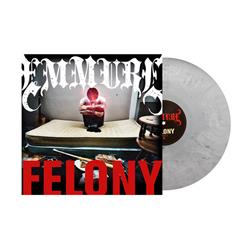 Felony Grey 12