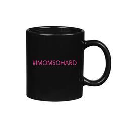 Logo  Black Mug