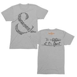 Faithfulness Heather Grey