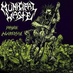 Massive Aggressive CD