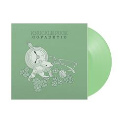 Copacetic Vinyl LP + Instant Grat Track