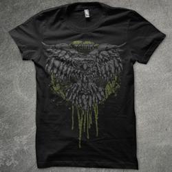 Owl Black - Outlet