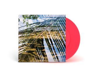 Opaque Red Vinyl