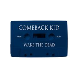 Wake The Dead Dark Blue