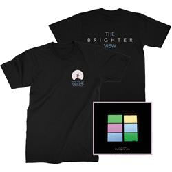 The Brighter View CD 1