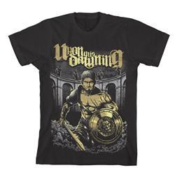 Gladiator Black