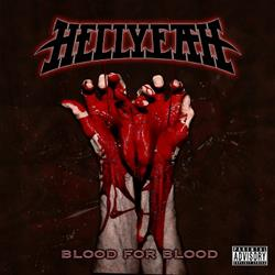Blood For Blood CD