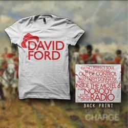 Perfect Soul White Girl's T-Shirt