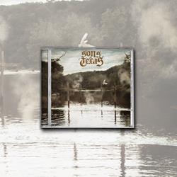 Baptized in the Rio Grande CD