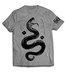 Snake Eyes Silver