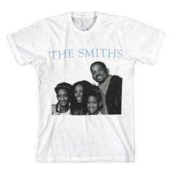 The Smiths White