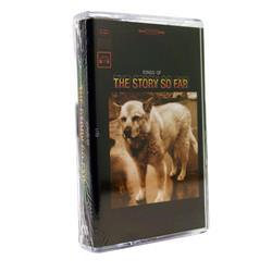 Songs Of Black Cassette