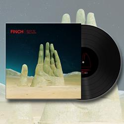 Finch Back to Oblivion LP