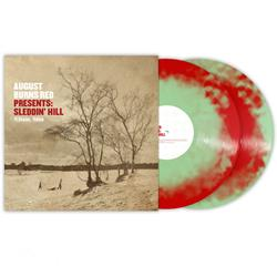 Presents: Sleddin' Hill Red/Green