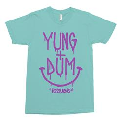Yung + Dum Mint