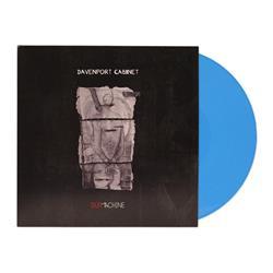 Our Machine Blue LP