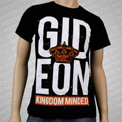 Kingdom Minded Black
