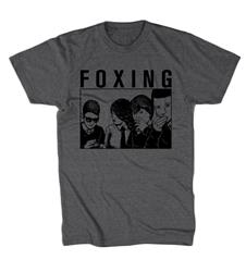 Young Lungs Heather Grey