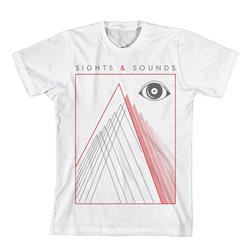 Eye White T-Shirt