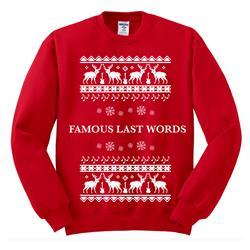 Xmas Sweater Crewneck