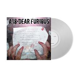 Dear Furious Clear