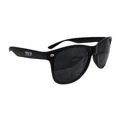 Logo Black Sunglasses