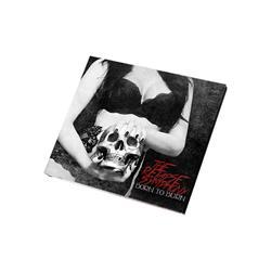Born To Burn CD
