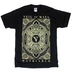 Matriarch Black T-Shirt