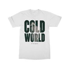 Cold World White