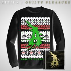 Attila Ugly Sweater Bundle
