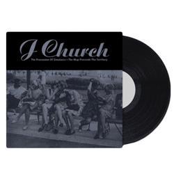The Precession Of... Vinyl